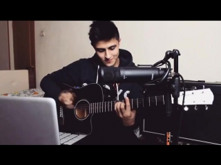 Хабиб Шарипов - Лирика (Cover)