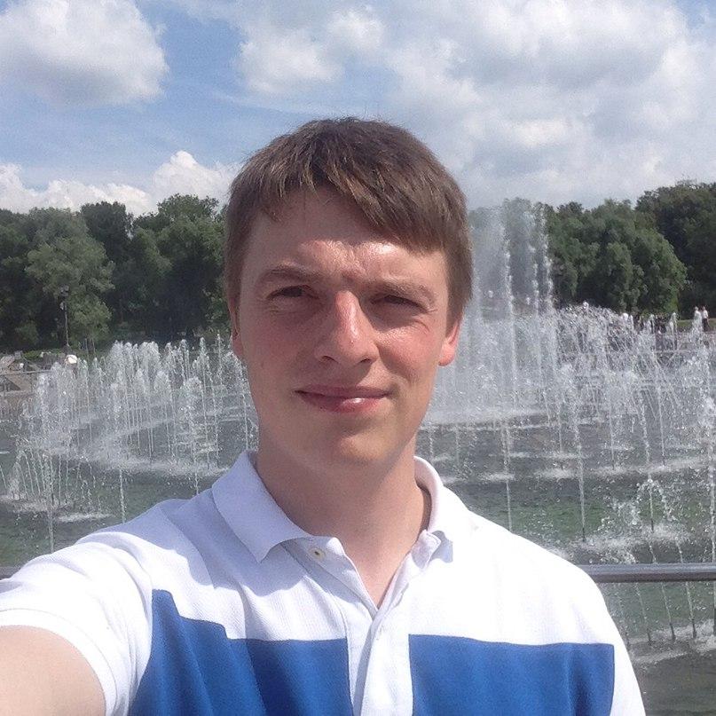 Александр Визгалов |
