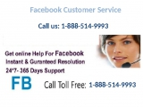 Facebook Customer Service 1-888-514-9993 for help of create a new Facebook Page