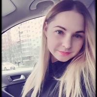 Анкета Анастасия Фелиз