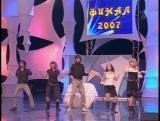 Фёдор Двинятин - Приветствие (КВН Премьер лига 2007. Финал)