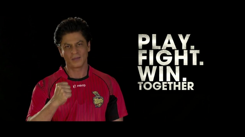 Trinbago Knight Riders | Play Fight Win Together | Hero Caribbean Premier League 2017