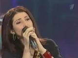 Жасмин - Лёли-лёли (Первый канал Золотой граммофон-2001)