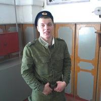 Евгений Жевагин
