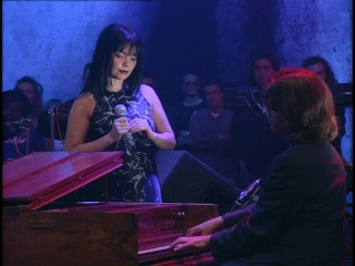 Björk - Venus As A Boy (Harpsichord) live (HD 720p) - Later with Jools Holland (1995) - Bjork