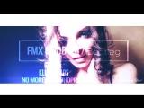 Gitta vs. Klubbheads - No more Klubbhopping (FMX  Rob 2.17 Bootleg )