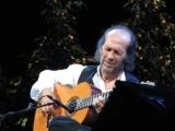 ENTRE DOS AGUAS- PACO DE LUCIA live at Saint- Vincent il 20 marzo 2010