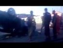 Жесткая авария в Бийске. 21.06.17