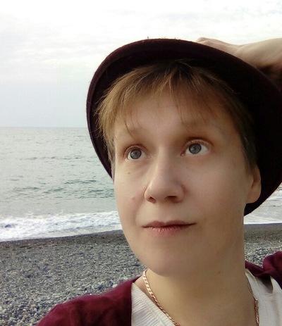 Инесса Чернецова