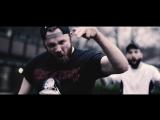Carbine - Violation (feat. Alex Teyen of Black Tongue) (2017) (Beatdown Hardcore / Deathcore)