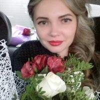 Екатерина Качёва