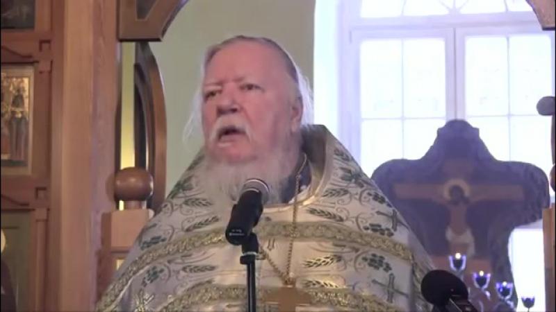 2012 04 08 Вход Господень в Иерусалим Вербное воскресенье