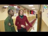 Курсанты из Анголы стали первыми на конкурсе строевой песни в Санкт-Петербурге