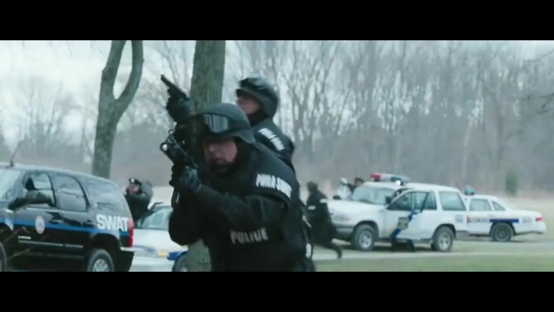 Законопослушный гражданин _ Law Abiding Citizen 2009 русский трейлер [720p]