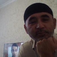 Анкета Mukhamed Turdiev