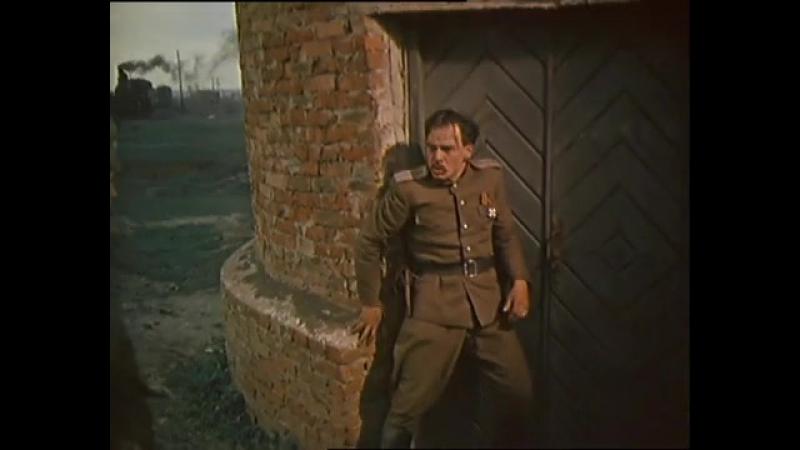 Тихий Дон 1957 СССР фильм-2
