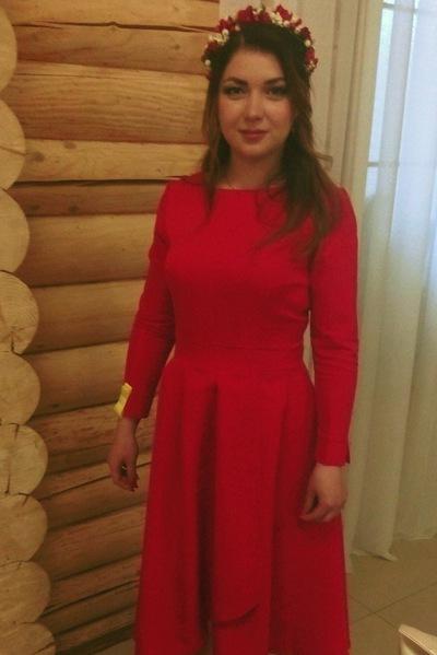 Катя Козак