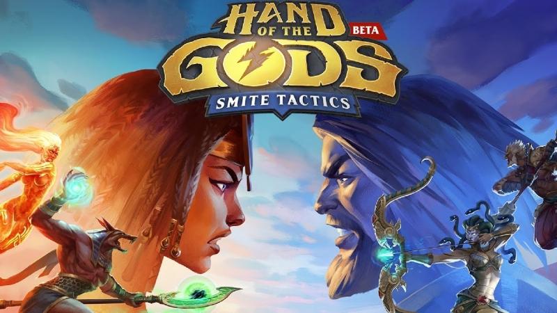 Стрим №2 Hand of the Gods - Рука богов.Донат в описании