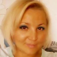 Ирина Ключко-Петрутис