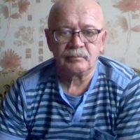 Анкета Александр Клименков