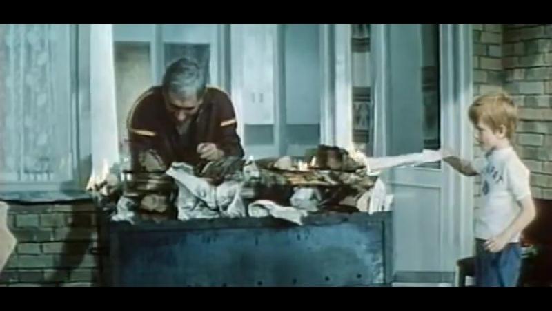 Рецепт шашлыка на балконе от Армена Джигарханяна