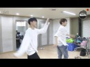 Sexy dance Jimin and Jungkook