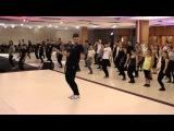 Paris Salsa Congress 2016  Workshop Pachanga (Eddie Torres JR)  - www.salsa-guide.fr