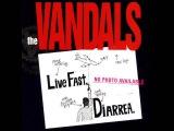 The Vandals - Live Fast, Diarrea. (Full Album)