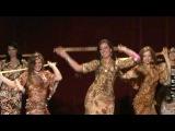 Mercedes Nieto's Oriental Dance Gala Show