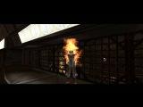 Burning out Tyrannus
