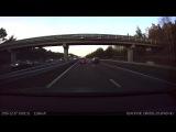 Tesla Autopilot Predicts Crash