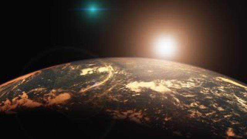 Первый межзвездный полет. Миссия к другим звездным системам. Космические путешествия HD 04.04.2017