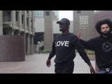 HIP HOP FREESTYLE  SHAADOW X NATHAN  NOESIS  Danceproject.info