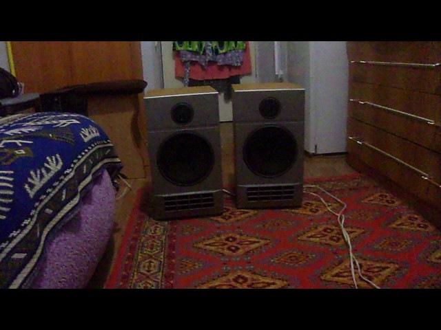 Электроника 25АС-128 and Radiotehnika y-101