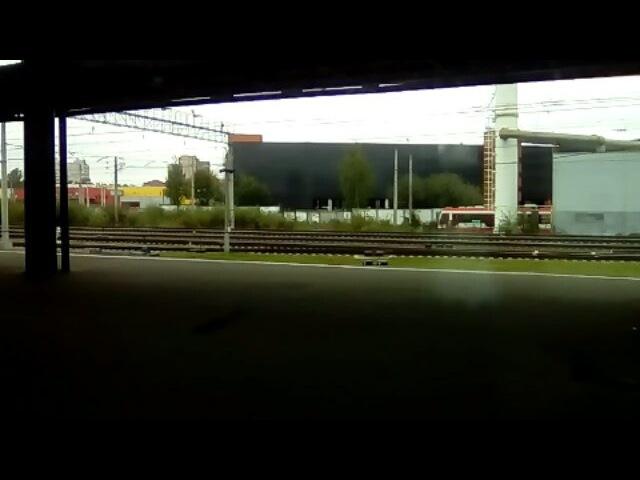 Поездатская судьба А наши поезда, самые поезда в мире! И поездатее их нет