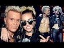 Billy Idol & Miley Cyrus - Rebel Yell LIVE (Official Video)