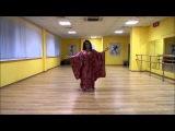халиджи - танец волос от  Ландыш