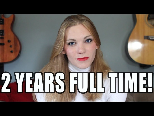 MtF Transition - 2 Years