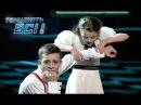 Влад Курочка и Ева Уварова. Танцуют все! Сезон 9. Второй прямой эфир