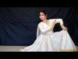 Kathak Dance: Bhairavi tarana
