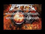 Dragonforce - Through the Fire and Flames(Lyrics)