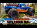 Vaterra Twin Hammers DT Good Morning Trail