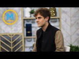 Connor Franta on the impact of paying it forward Your Morning
