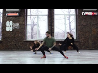 Dance2sense: Teaser - Gregory Alan Isakov - Liars - Maxim Kovtun