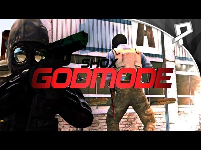 CSGO shox - GODMODE (Fragmovie)
