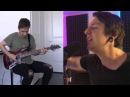 The Word Alive Entirety Nik Nocturnal Timo Bonner Cover