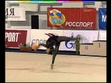 Алина Кабаева - мяч (финал) // ЧР 2006