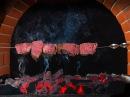 Сталик шашлык из говядины