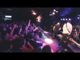 Walls Of Jericho - Relentless  Russia, Moscow (Plan B) 17.12.13