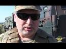 О.Турчинов про необхідність збільшення грошового забезпечення військових